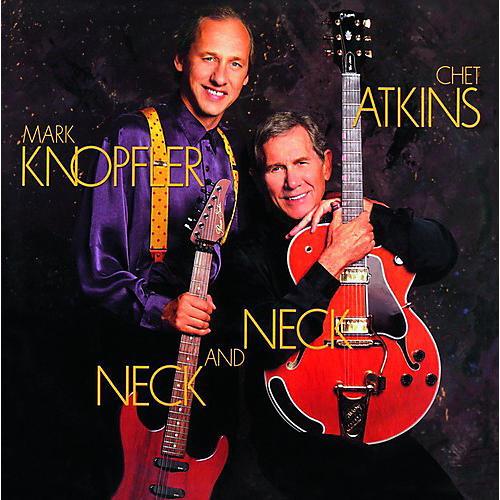 Alliance Chet Atkins - Neck & Neck thumbnail