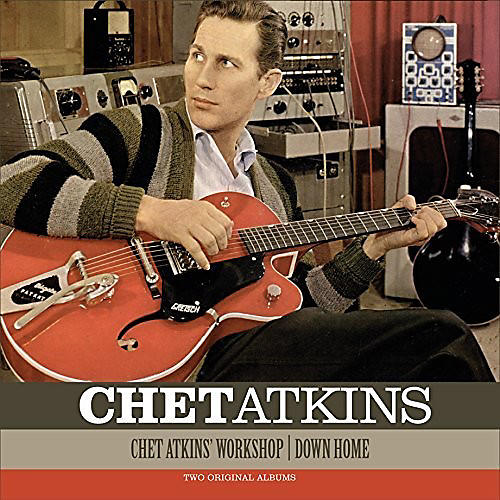 Alliance Chet Atkins - Workshop / Down Home thumbnail