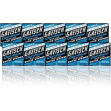 Gretsch Chet Atkins Pure Nickel 10-48 Electric Guitar Strings 10 Pack
