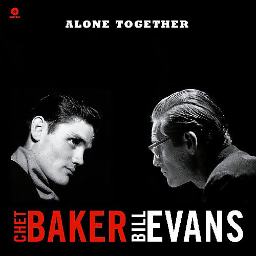 Alliance Chet Baker - Alone Together thumbnail