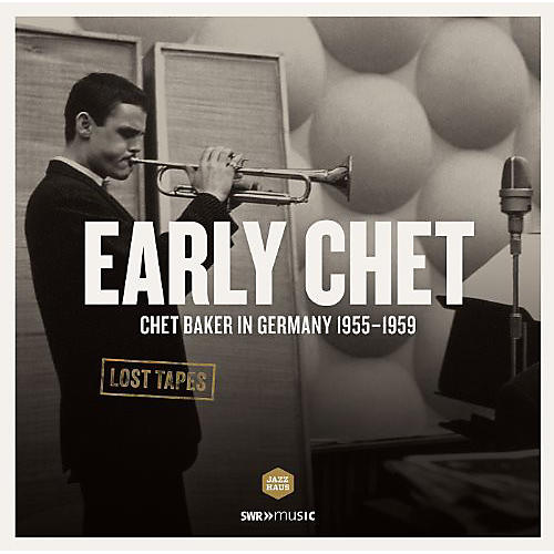 Alliance Chet Baker - Early Chet thumbnail