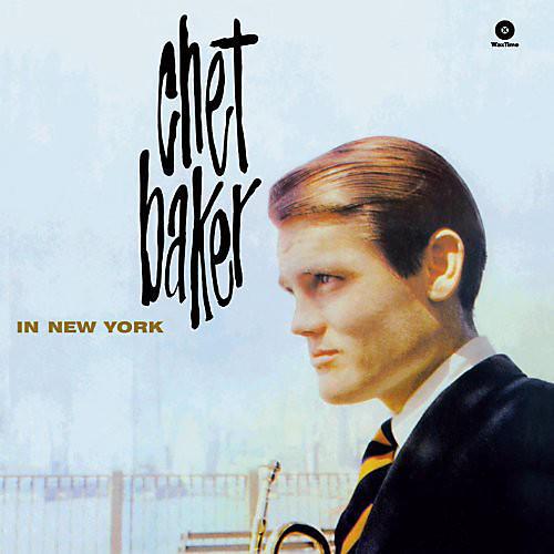 Alliance Chet Baker - In New York thumbnail