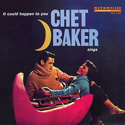 Alliance Chet Baker - It Could Happen to You thumbnail