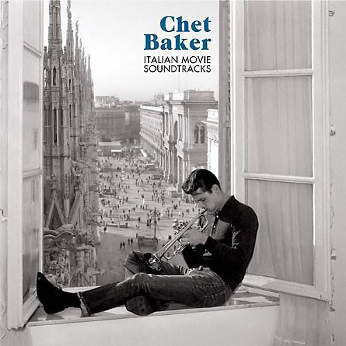 Alliance Chet Baker - Italian Movie Soundtracks thumbnail