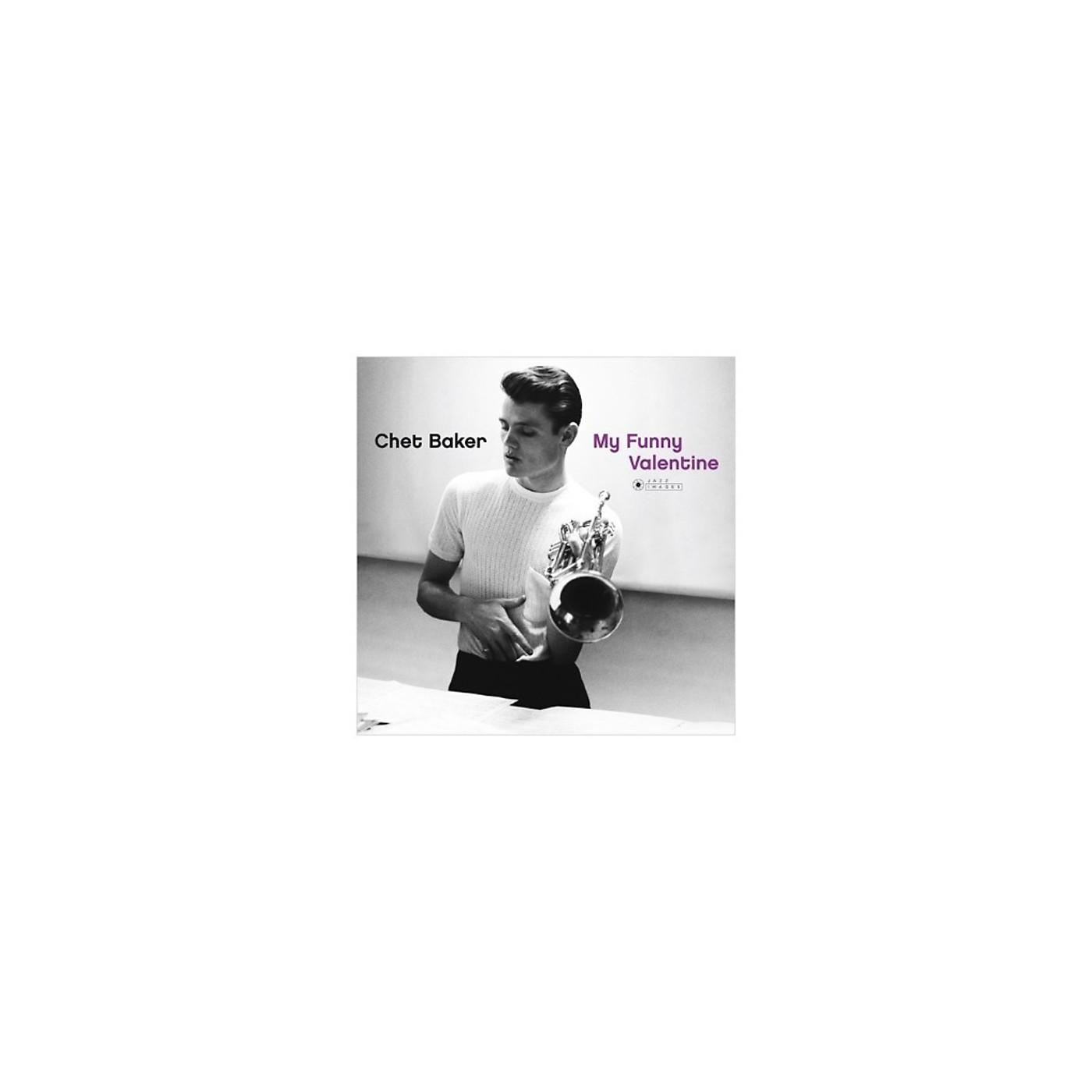 Alliance Chet Baker - My Funny Valentine thumbnail
