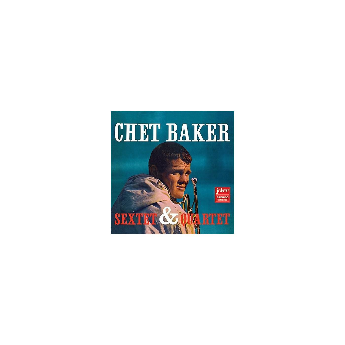 Alliance Chet Baker - Sextet & Quartet thumbnail