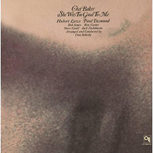 Alliance Chet Baker - She Was Too Good to Me thumbnail