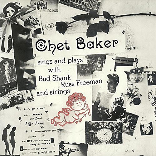 Alliance Chet Baker - Sings & Plays thumbnail
