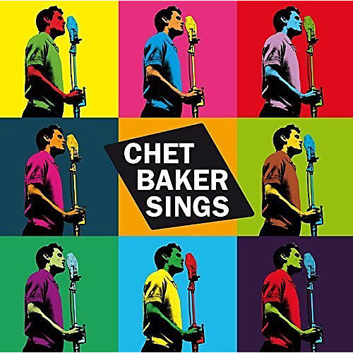 Alliance Chet Baker - Sings thumbnail