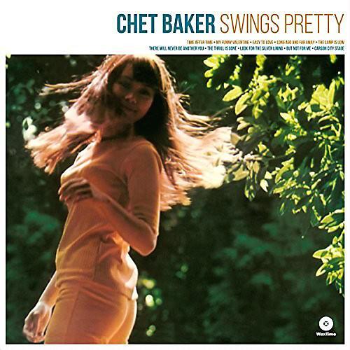 Alliance Chet Baker - Swings Pretty thumbnail