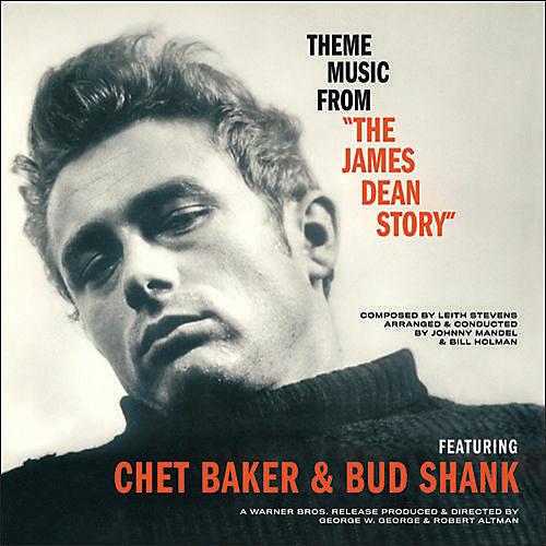 Alliance Chet Baker - Theme Music From The James Dean Story thumbnail