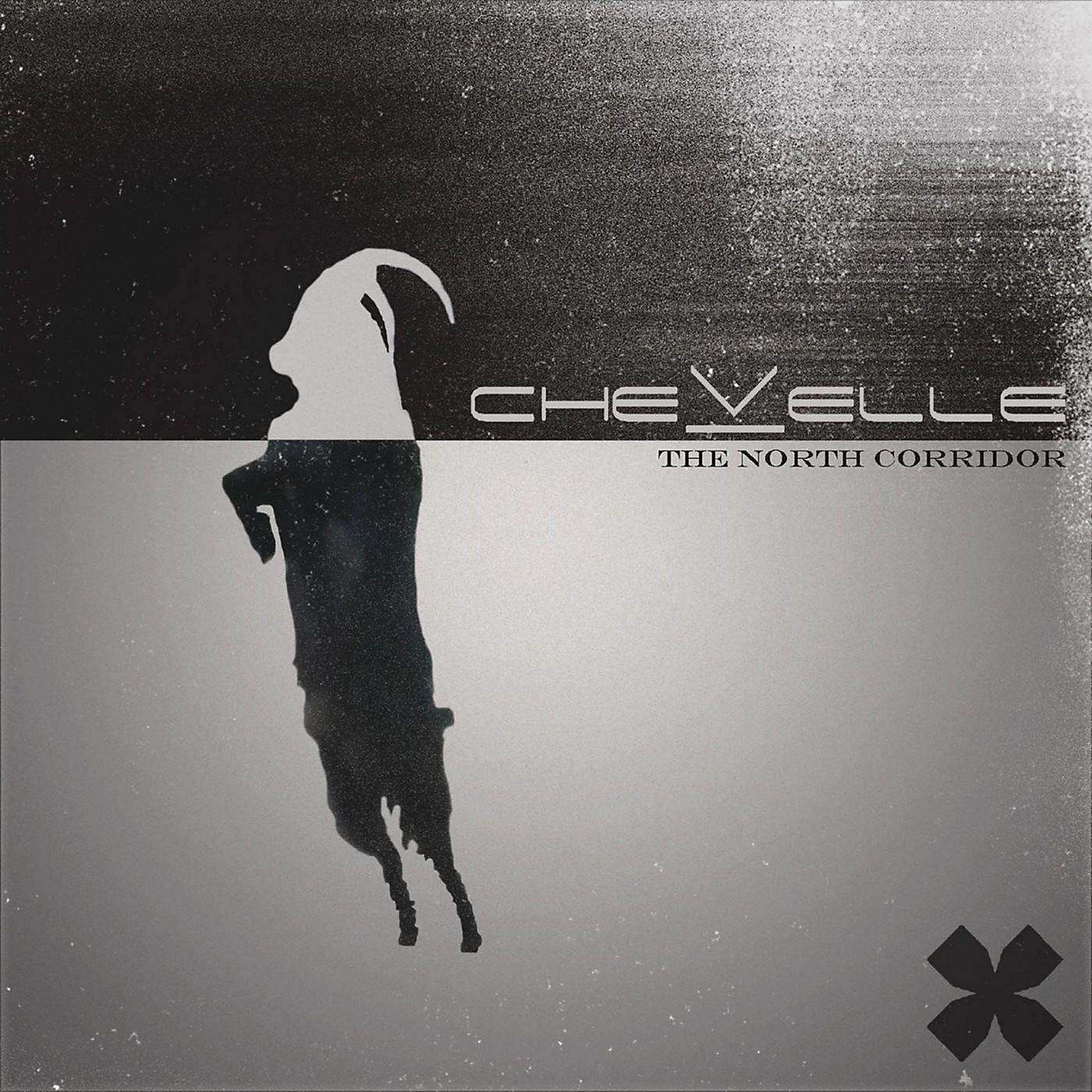Sony Chevelle - The North Corridor thumbnail