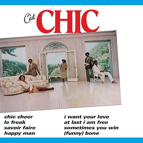 Alliance Chic - C'est Chic thumbnail