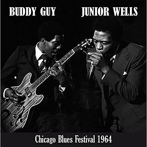 Alliance Chicago Blues Festival thumbnail