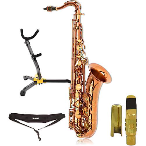 Allora Chicago Jazz Tenor Saxophone Kit thumbnail