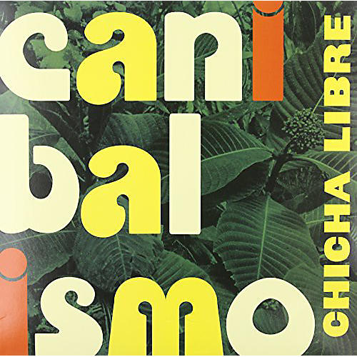 Alliance Chicha Libre - Canibalismo thumbnail