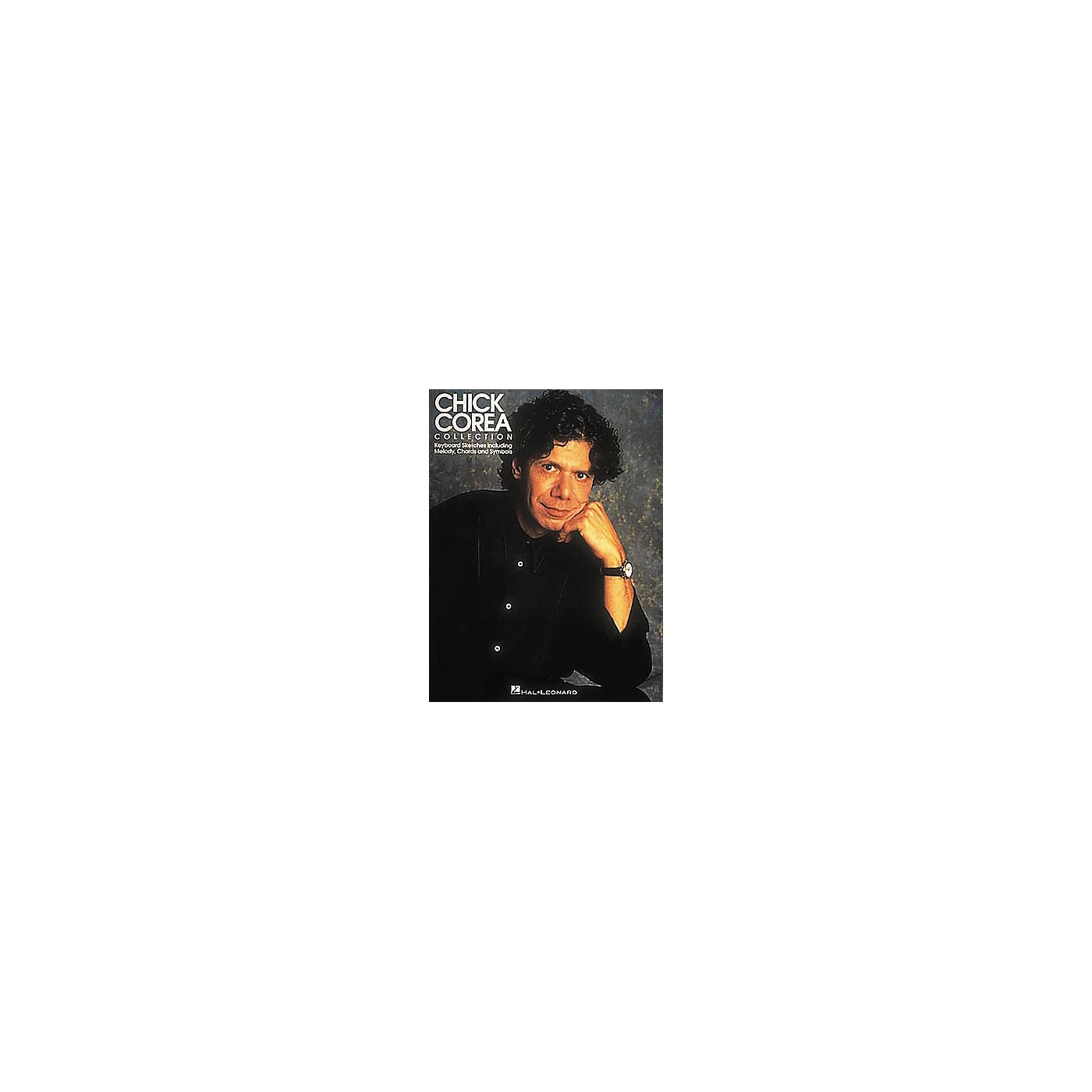 Hal Leonard Chick Corea Collection Piano Book thumbnail