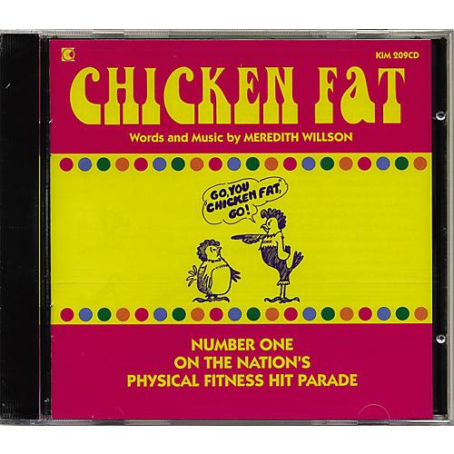 Kimbo Chicken Fat-thumbnail