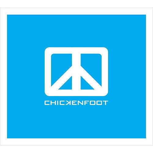 Alliance Chickenfoot - Chickenfoot III thumbnail