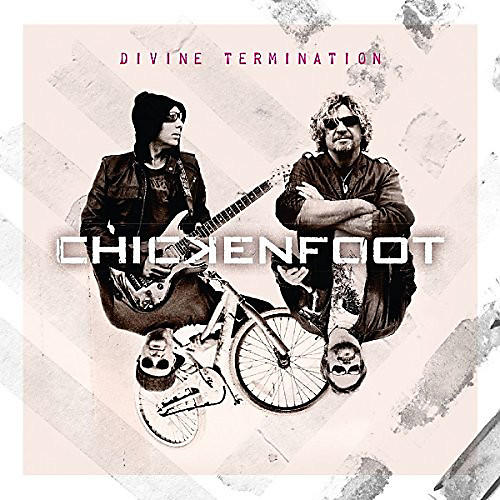 Alliance Chickenfoot - Divine Termination thumbnail