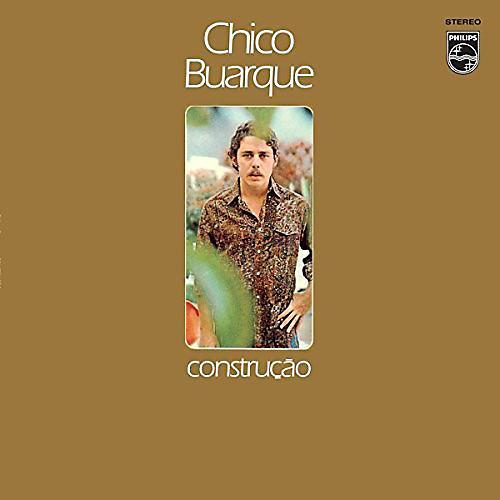 Alliance Chico Buarque - Construcao thumbnail