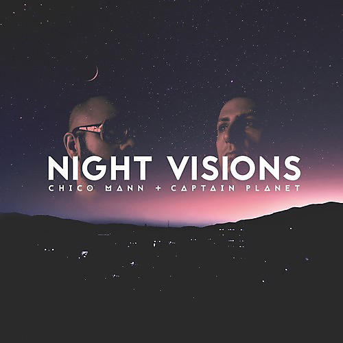 Alliance Chico Mann - Night Visions thumbnail