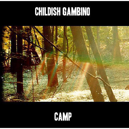 Alliance Childish Gambino - Camp thumbnail