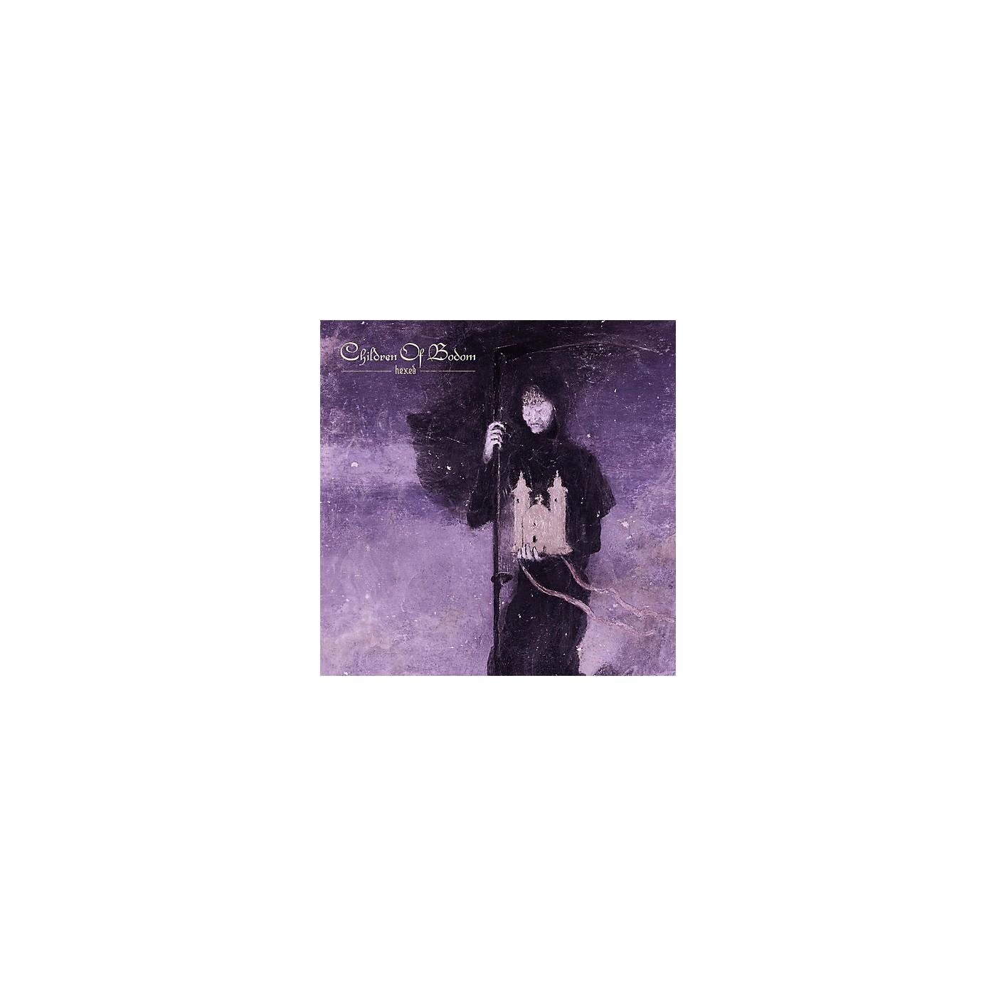 Alliance Children of Bodom - Hexed (CD) thumbnail