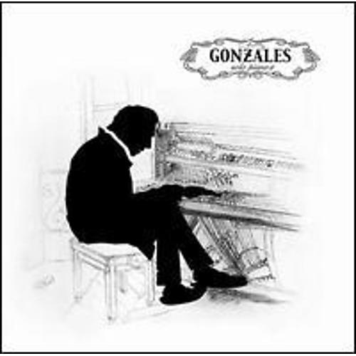 Alliance Chilly Gonzales - Solo Piano II thumbnail