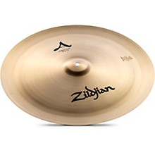 Zildjian China Low Cymbal