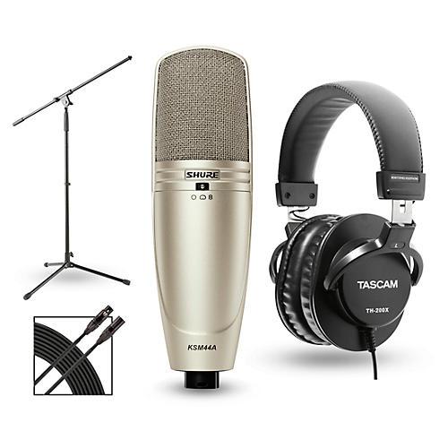 Shure Choose Your Microphone Bundle thumbnail