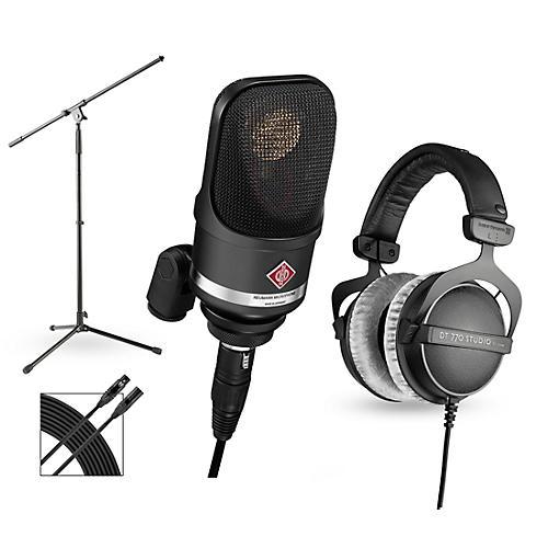 Neumann Choose Your Microphone Bundle thumbnail