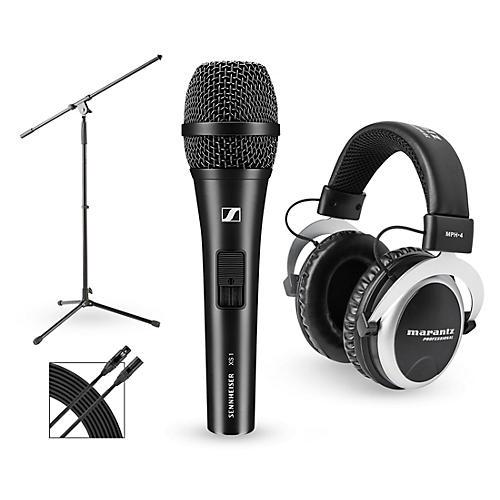 Sennheiser Choose Your Microphone Bundle thumbnail