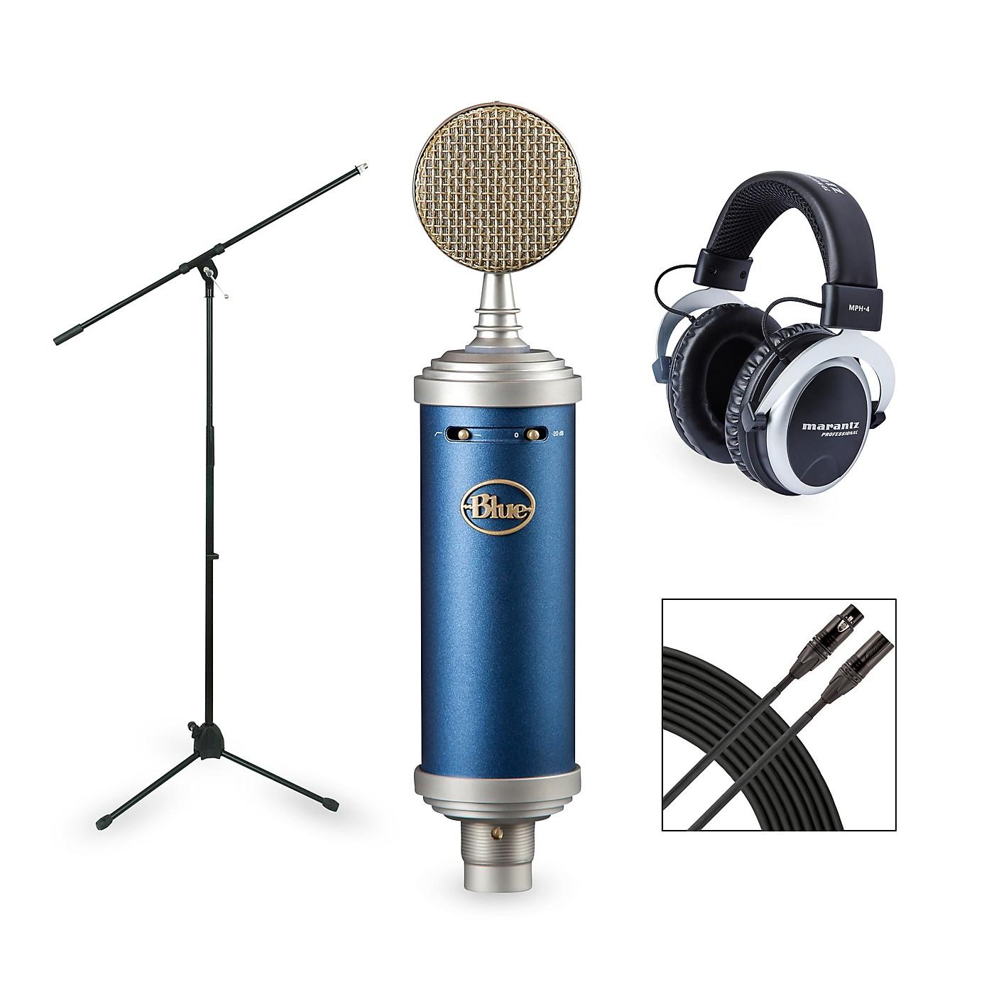 BLUE Choose Your Own Microphone Bundle thumbnail