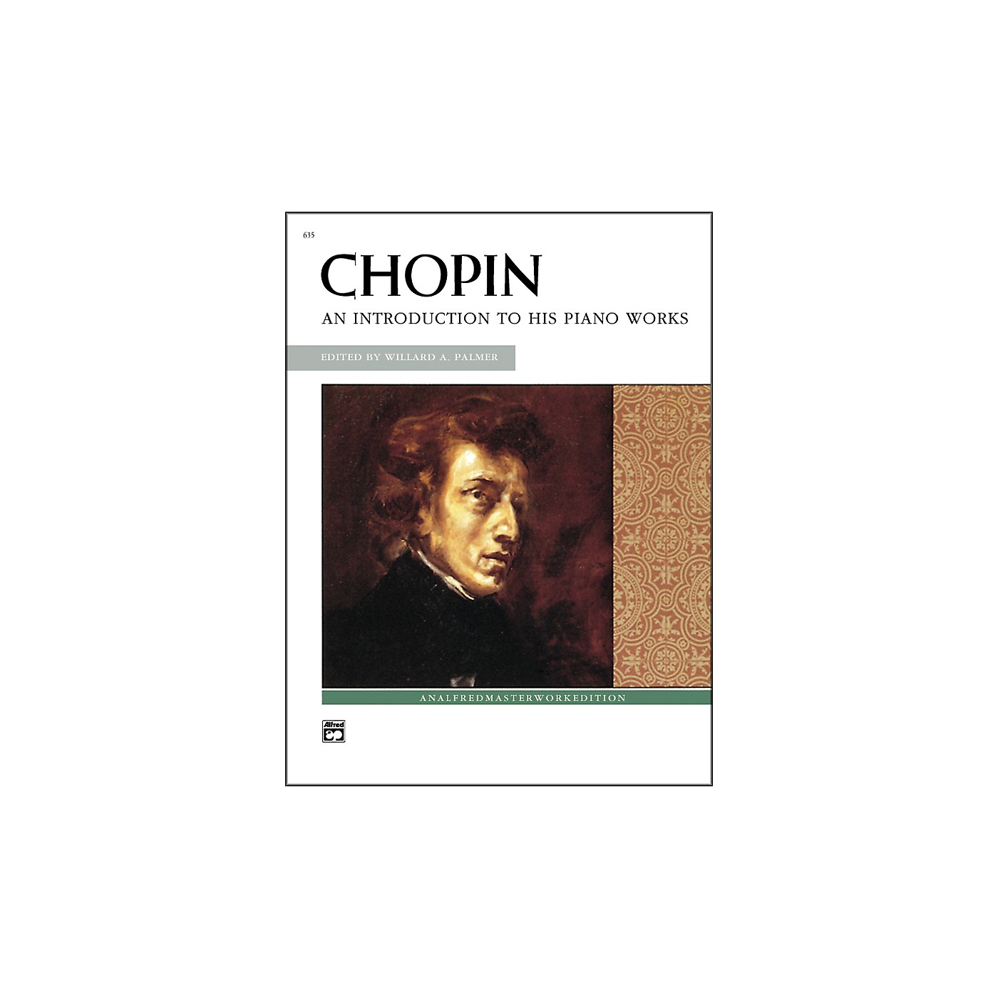 Alfred Chopin An Introduction to His Piano Works thumbnail