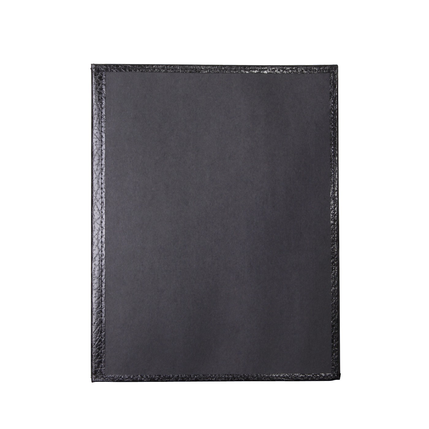 Deer River Choral Economy Folder with Bottom Pocket thumbnail