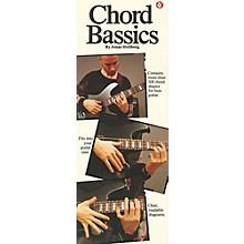 Music Sales Chord Bassics Bass Chord Book