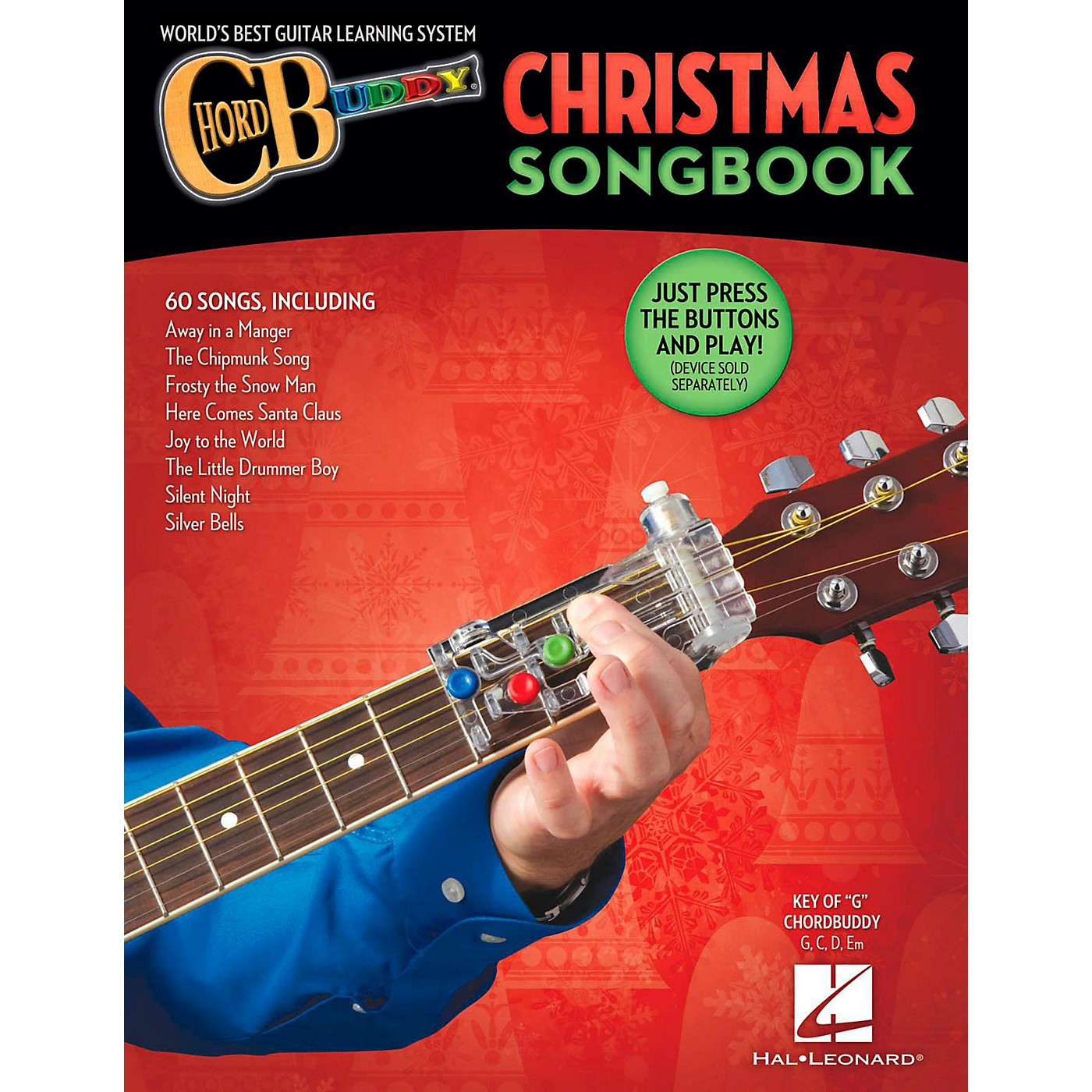 Perry's Music ChordBuddy - Christmas Songbook thumbnail