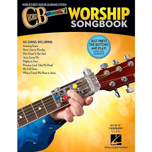 Perry's Music ChordBuddy - Worship Songbook thumbnail
