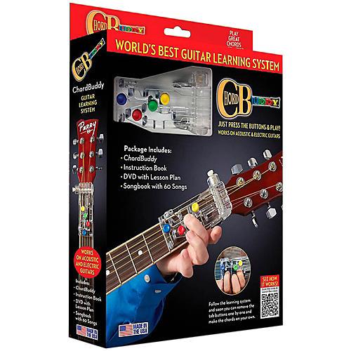 Perry's Music ChordBuddy Guitar Learning System Box Set thumbnail
