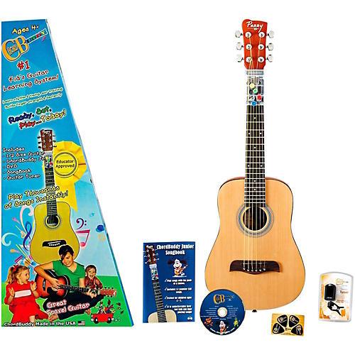 Hal Leonard ChordBuddy Jr. Guitar System thumbnail