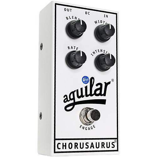 Aguilar Chorusaurus Chorus Bass Effects Pedal thumbnail