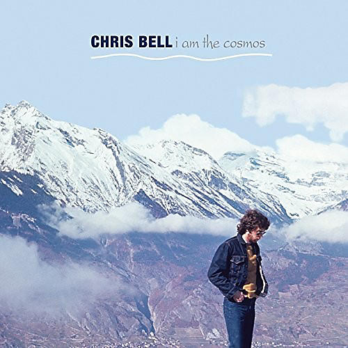 Alliance Chris Bell - I Am The Cosmos thumbnail