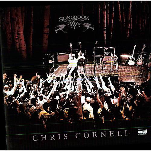Chris cornell songbook