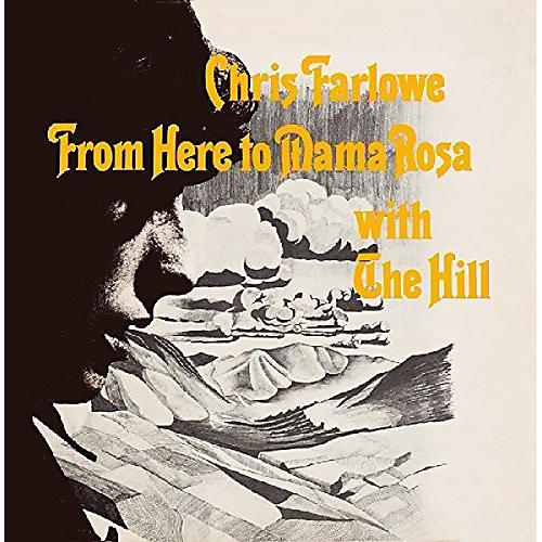 Alliance Chris Farlowe - From Here To Mama Rosa thumbnail