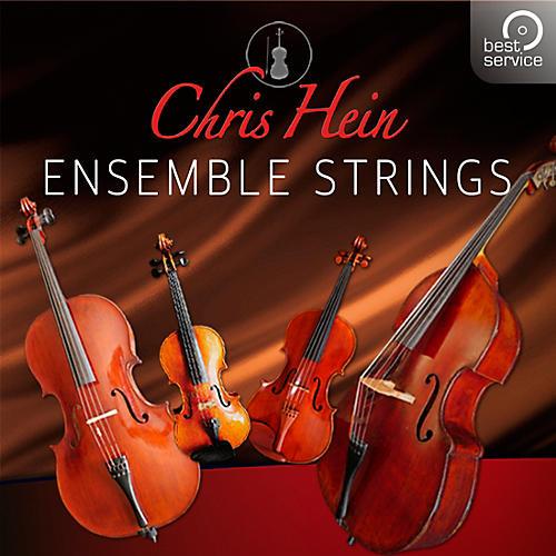 Best Service Chris Hein Ensemble Strings thumbnail