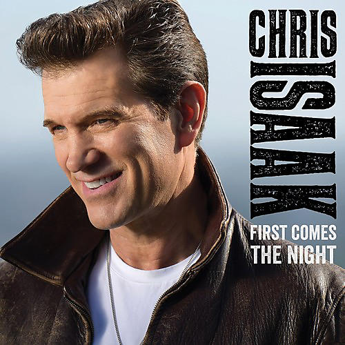 Alliance Chris Isaak - First Comes The Night thumbnail
