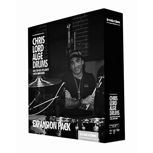 Slate Digital Chris Lord Alge expansion for SSD 4 thumbnail