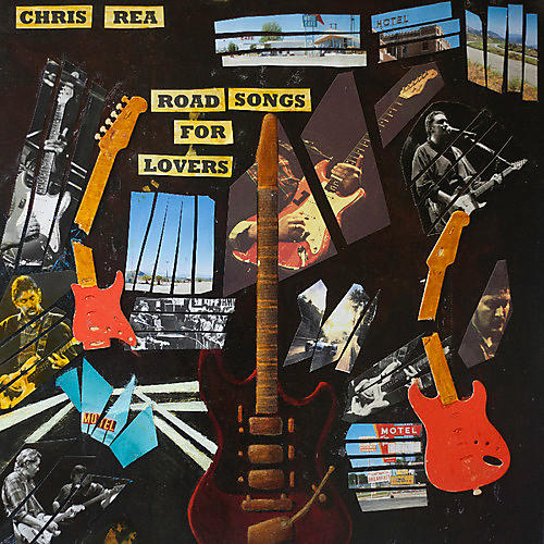 Alliance Chris Rea - Road Songs For Lovers thumbnail