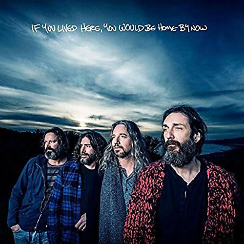 Alliance Chris Robinson Brotherhood - If You Lived Here, You Would Be Home By Now thumbnail